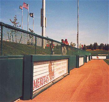 Nlfan Com Lincoln Saltdogs Haymarket Park For Baseball