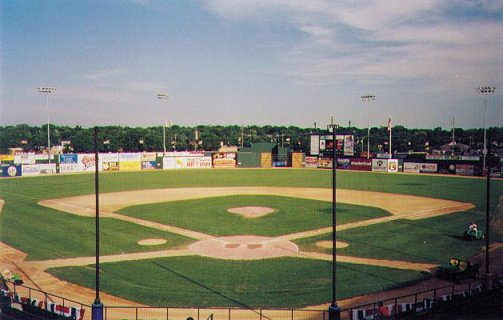 Image result for sioux falls stadium